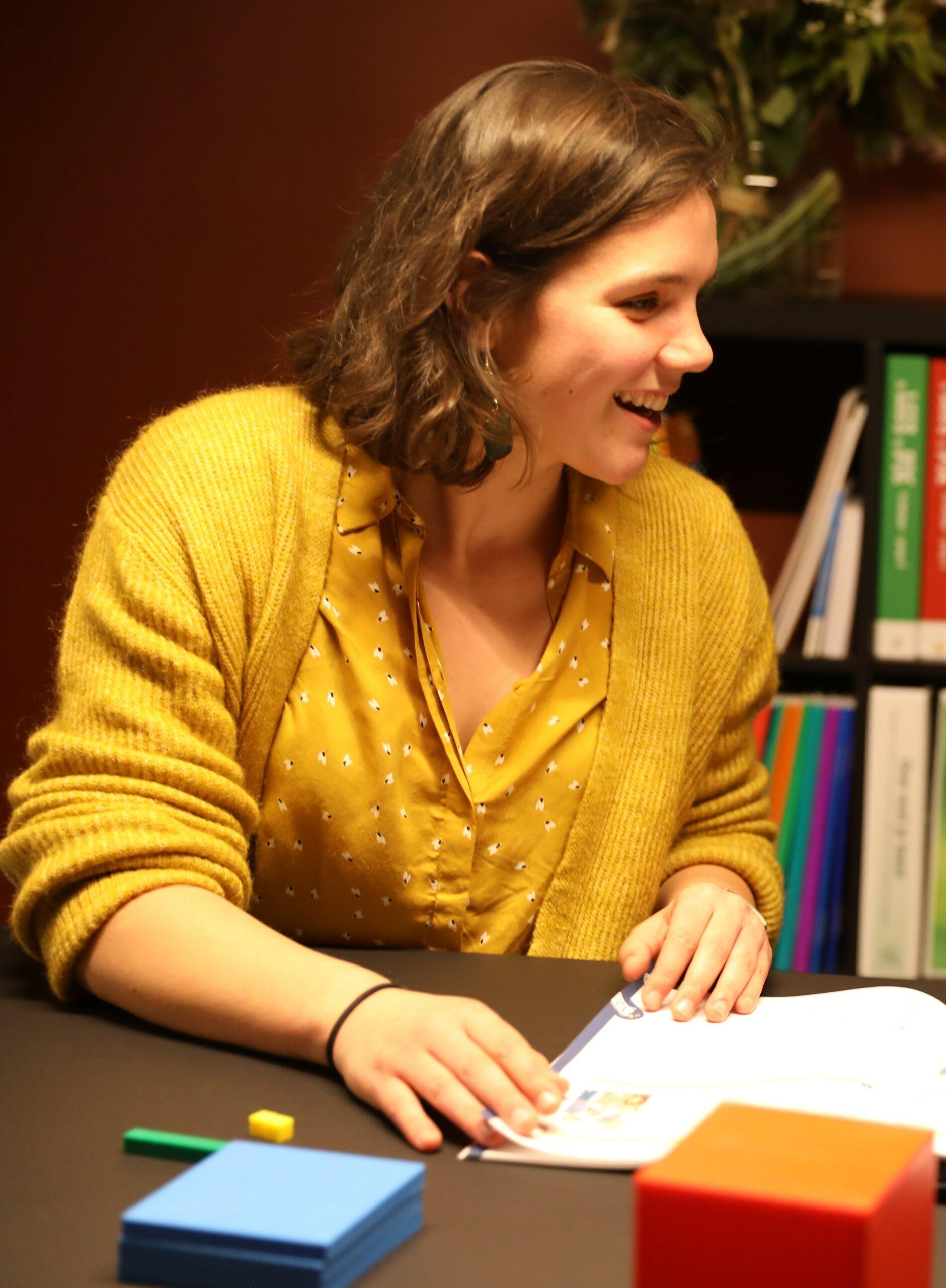 Logopedie Louise Ronse-oudenaarde 3